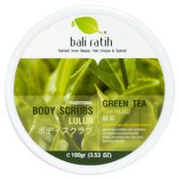 Bali Ratih Lulur Cream 100gr - Green Tea