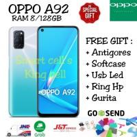 OPPO A92 8/128GB GARANSI RESMI OPPO INDONESIA 1 TAHUN