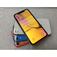 iPhone XR 64GB Second Original Fullset - Free Asuransi Pengiriman