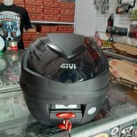 box motor givi E 25 NT kapasitas 25 liter 1 helm