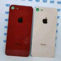 Back door Casing Kaca Belakang Backdoor iphone 8 8g original