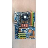 AMD Athlon ii X4 630 BIOSTAR TA790GXB3 RAM DDR3 4GB CORSAIR