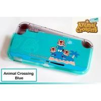 Protective Case Animal Crossing Nintendo Switch Lite