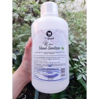 Hand Sanitizer Cap Gajah 1000ml