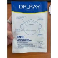 Masker KN95 5 ply Original Masker KN 95 Steril