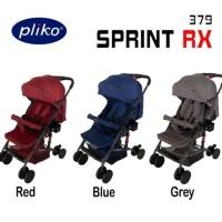 Stoller Bayi Pliko Sprint Rx 379