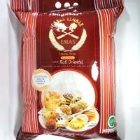 Tepung terigu Cakra Kembar Emas Roti Oriental 5 kg