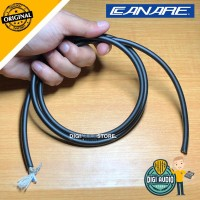 Kabel microphone & Speaker Canare L-2T2S Jepang Original - L2T2S Cable