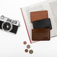 Dompet Kartu Kulit Otiv Card Wallet