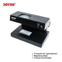 Counterfeit Money Detector / Alat Pendeteksi Uang Palsu MD-100