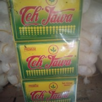 Teh Jawa Premium pack