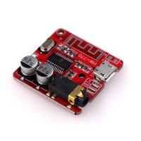 MP3 Bluetooth Decoder Audio Amplifier Lossless HW770
