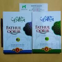 Buku Terjemah Kitab Fathul Qorib Jilid 1-2 Menara Kudus, Fath al-Qarib