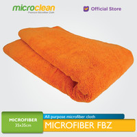 MICROCLEAN All Purpose Microfiber Cloth Kain Lap Microfiber