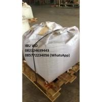 jumbo bag kapasitas 1 ton