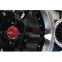 Paket Velg dan Ban mobil Avega, Aerio, Vios New, Brio RS