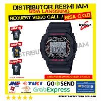 JAM TANGAN CASIO BABY G BGD-560SK-1DR GARANSI RESMI 24 BULAN