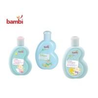 Bambi Baby Cologne / Parfum Bayi