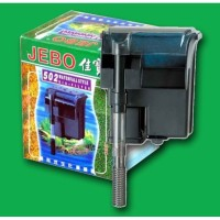 Jebo 502 Filter Gantung Hang on Filter Aquarium Akuarium
