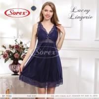 Baju Tidur Wanita Lingerie Sorex 7046
