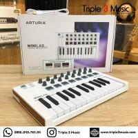 Arturia MiniLab Mk II Mini Lab Midi Controller