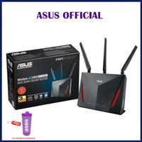 ASUS RT-AC86U Wireless Dual Band Gigabit Router AC2900 Gaming