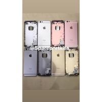 iPhone 6s model Housing / Casing / Back case / Backdoor original