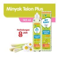 Minyak Telon Plus My Baby 145