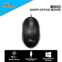 Mouse Komic M800 USB