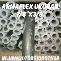 Armaflex 7/8 X 3/8 - Pembungkus Pipa