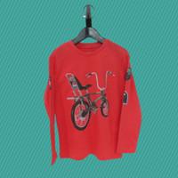 Baju Kaos Anak Laki Long Sleeve Mayoral Usia 3-7 tahun