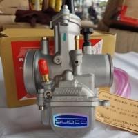 Karburator Karbu Pwk28 pwk 28 Keihin Sudco Taiwan
