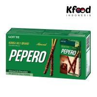 Almond Pepero Jumbo