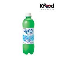 Milkis Soda 500ml