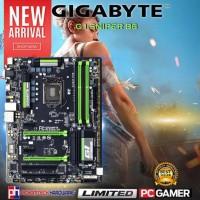 Gigabyte G1.Sniper B6 Lga 1150 Intel