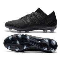 39-45 Sepatu Bola Desain Adidas Nemeziz Messi 17.1 FG, Ukuran