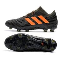 Sepatu Bola Desain Adidas Nemeziz Messi 17.1 FG, Ukuran 39-45