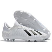 Sepatu Bola Desain Adidas Predator x 18.3 FG fifa World untuk Pria