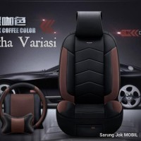 TERBARU sarung jok mobil xpander sport exceed ultimate 26 MARET MBL2