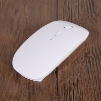Optical Wireless Mouse 2.4G Receiver Ultra-thin for Computer PC