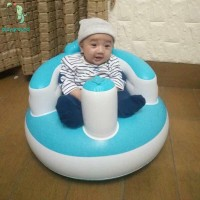 Bantal Duduk Bayi untuk Belajar Duduk / Kursi Mobil