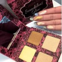 Scandalous Angel / glow highlighter, Beauty Creation