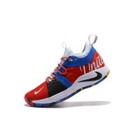 Zoom Sepatu Basket Desain Nike PG 2 EP