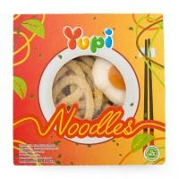 YUPI Jelly Candy Noodles 23 Gr - Permen Kunyah Mi