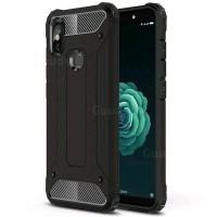 Case Asus Zenfone Max Pro M2 ZB631KL Hard Case Spigen Slim Armor