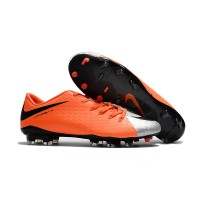 III FG untuk Pria Sepatu Bola Desain Nike Hypervenom Phelon