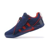 Sepatu Basket Model Nike Kobe AD NXT 12 Warna Biru Tua