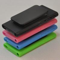 New TPU Belt Clip Gel Case for Apple iPod Nano 7th Generation Cover