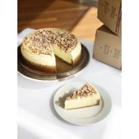 Union Classic New York Cheesecake 24cm (Kue Ulang Tahun/Birthday Cake)