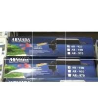 Paket Filter Aquarium Ar-920 - Mesin Filter Awuarium - Mesin termura